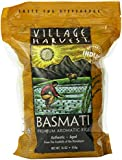 Village Harvest Indian Basmati Rice, 16 Ounce