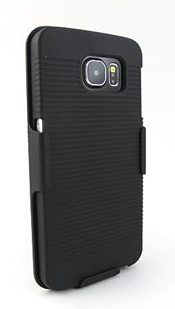 Amazon.com: Galaxy S6 Case, kaleidio [Graph Holster] Clip ...