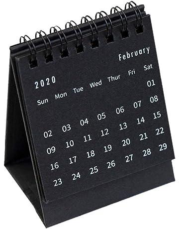 Amazon.es: Calendarios y suministros de escritorio: Oficina y ...