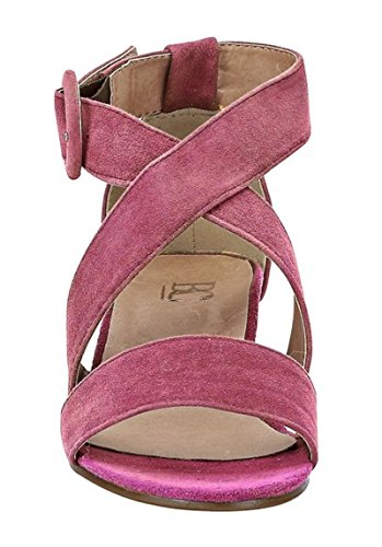 Andrea Conti Women's Sandalette Fashion Sandals Red MKA1mTUqB