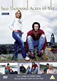Two Thousand Acres Of Sky: Series 3 [DVD]