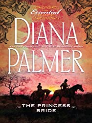 The Princess Bride (Long, Tall Texans Book 17)