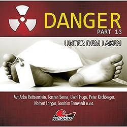 Unter dem Laken (Danger 13)