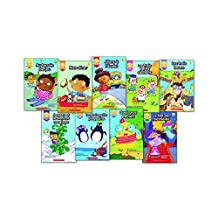 Toujours Parfait French Levelled Readers (pack 1)