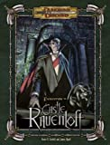 Expedition to Castle Ravenloft, Bruce R. Cordell and James Wyatt, 078693946X