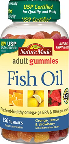Nature Made Gummies Nutritional Supplements product image