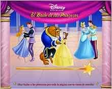 El baile de las princesas: May I Have This Dance?, Spanish