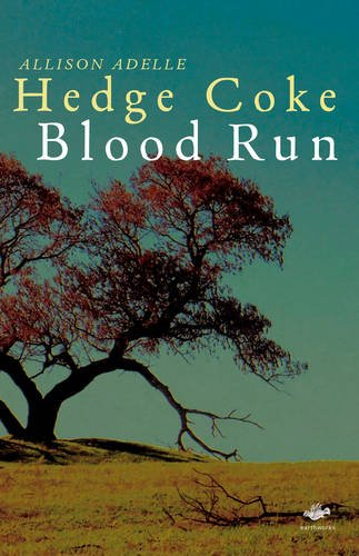 Blood Run (Earthworks Series) by Brand: Salt Publishing