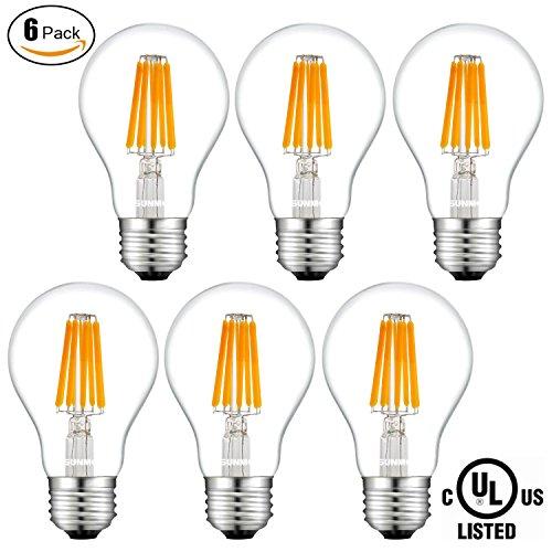 80 Watt Led Light Bulbs - 9