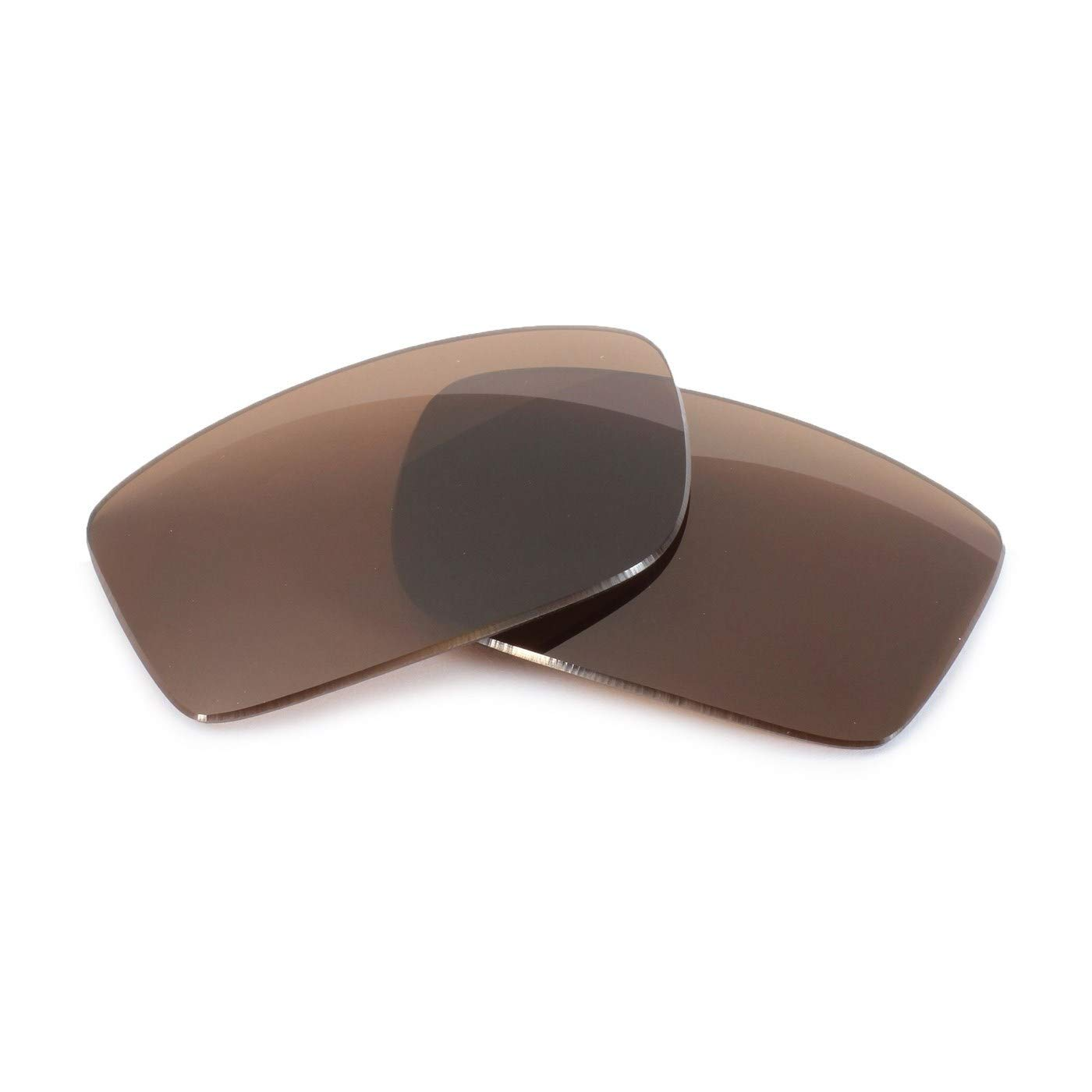 Fuse Lenses Polarized Replacement Lenses for Guess GU6700 53mm
