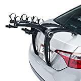 Saris SUPERBones 3-Bike Trunk Rack Size: For Sale