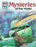 Mysteries of the World (Geklarte u. Ungeklarte Phanomene), Quadrillion Media Staff, 1581850034