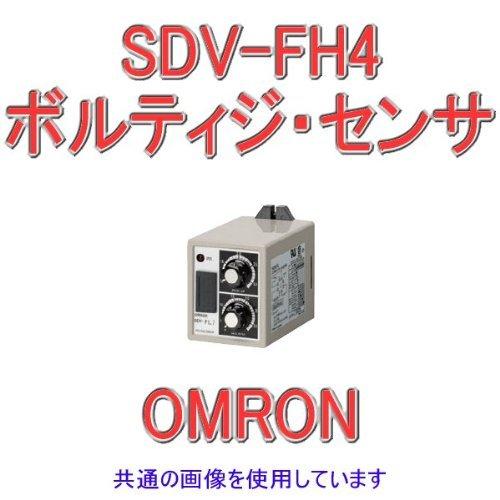 オムロン(OMRON) SDV-FH4 (DC100/110)   B00JOA9NDW