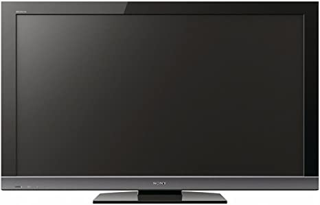 Sony Bravia KDL32EX401U 32-inch Widescreen Full HD 1080p LCD TV with  Digital Freeview: Amazon.co.uk: TV