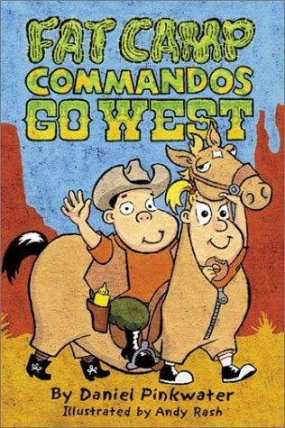 Download Fat Camp Commandos: Go West PDF