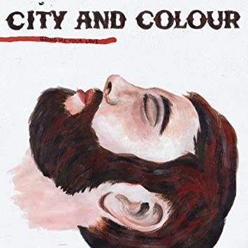 City and colour sometimes vinyl