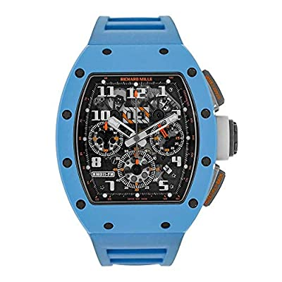 Richard Mille RM 011 Automatic-self-Wind Male Watch RM011 (Certified Pre-Owned) from Richard Mille