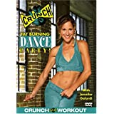 Crunch:fat Burning Dance Party