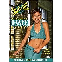 Crunch:fat Burning Dance Party