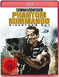Phantom Kommando [Blu-ray] [Director's Cut]