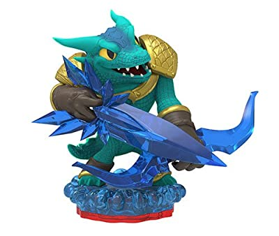 Skylanders Trap Team: Trap Master Snap Shot Individual Character - New In Bulk Packaging