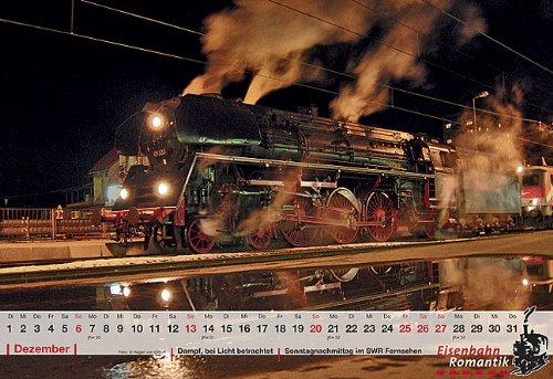 Eisenbahn Romantik 2010
