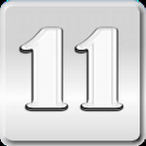 11 add up