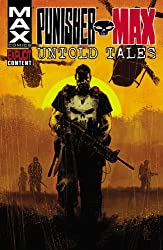 Punisher Max: Untold Tales (Punisher Max (Quality Paper))