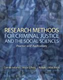 Research Methods for Criminal Justice and the Social Sciences 9780135018774