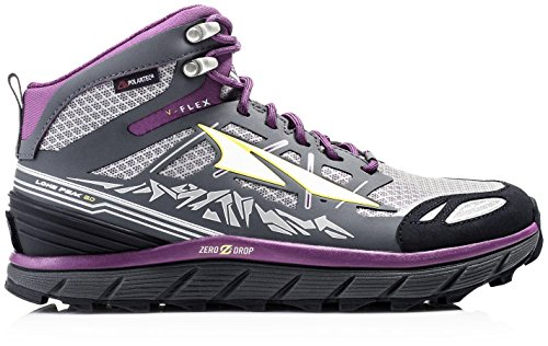 5 Altra 2 Torin Purple Trail Gray Runner Women's OOnFBgWAv