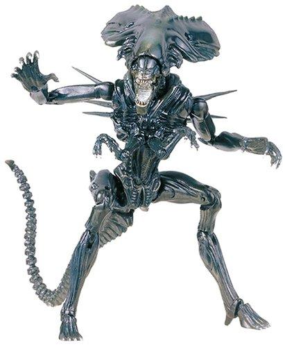 queen alien action figure - 3