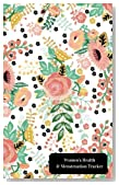 """Women's Health & Menstruation Tracker: Monitor your menstrual cycle, fertile period and Diet all in one place