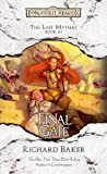 Final Gate (Forgotten Realms: The Last Mythal, Book 3)