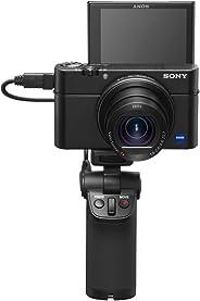 Sony RX100 III Cámara Digital Compacta con Sensor Tipo 1.0