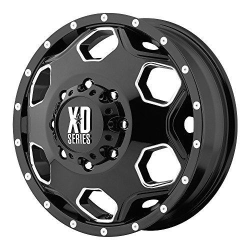 22 dually wheels - 7