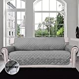 Sofa Covers, Slipcovers, Reversible Quilted Furniture