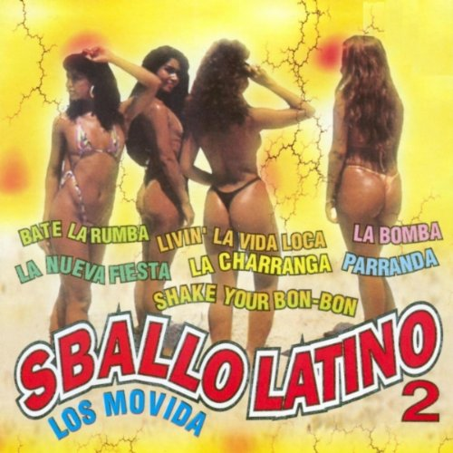Amazon.com: La nueva festa: Los Movida: MP3 Downloads