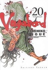 Vagabond, tome 20 par Takehiko Inoué