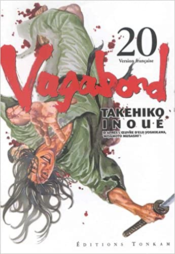 Lire Vagabond Vol.20 pdf ebook