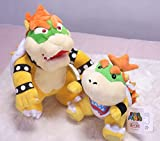 super mario plush toys bowser - Super Mario 6.5