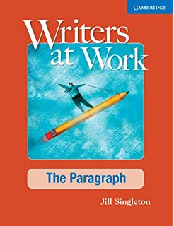 Writers at work the essay answer key