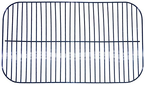 (Porcelain Steel Wire Cooking Grid Replacement for Gas Grill Model Backyard Grill BY13-101-001-11)
