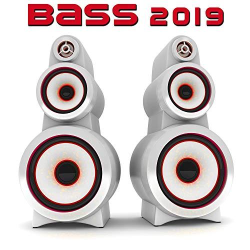 Bass 2019 Best of Top 100 Trap, Dubstep, D&B Jungle, Hip Hop Hits (3 Hr EDM Rave Continuous DJ Mix)