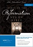 NIV Spirit of the Reformation Study Bible, Zondervan Publishing Staff, 0310923611