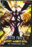Death Note Rewrite: The Visualizing God [The Animated Movie] DVD