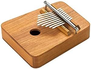 Hokema - Kalimba 9 notas pentatónica