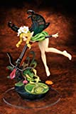 Odin Sphere Mercedes (1/8 Scale PVC)