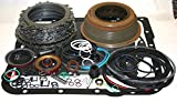 96 tahoe rebuild transmission - Wellington Parts Corp 4L60E Quality Transmission Master Rebuild Kit Overhaul Clutch Module 1993 - 2003