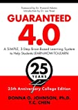By Ph.D. Donna O. Johnson Guaranteed 4.0 Book (College Edition) (3rd Third Edition) [Paperback]