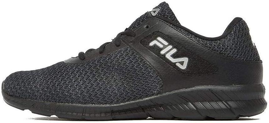 Fila Skip - Zapatillas de Running para Hombre, Color Negro, Talla ...